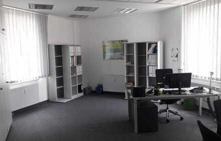 Moderne Bürofläche in zentraler Lage in Ludwigshafen