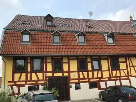 Zentrumsnahe Maisonette-Wohnung sucht neuen Eigentümer!