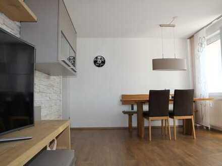 Maisonette-Wohnung in zentraler Lage von Dornstadt