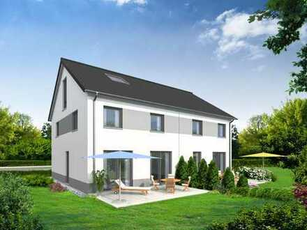 Exklusive Doppelhaushälfte - Hardhöhe (Hardsiedlung)