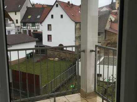 Kleine gemütliche 1 Zimmerwohnungen mit Balkon zu vermieten Größe zwischen 34 - 41 m² Baujahr 1996