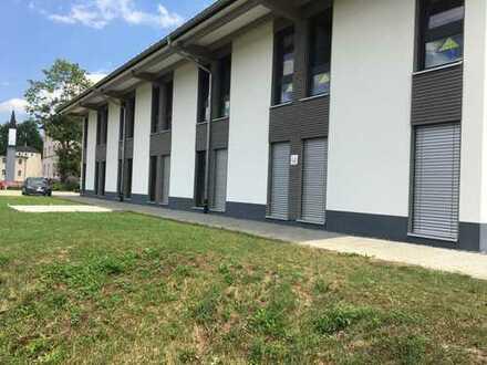Neubau Praxis/Büroflächen 150qm Villingen Innenstadt