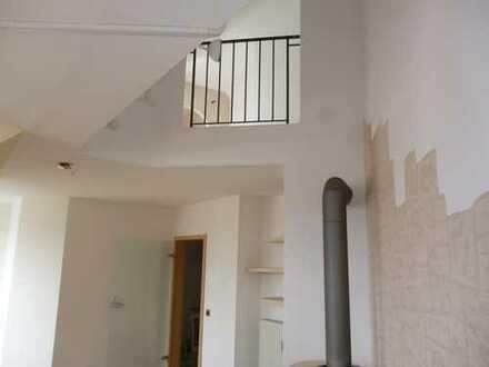 4-Zimmer-Maisonette-Wohnung für Eigenbedarf und als Kapitalanlage geeignet