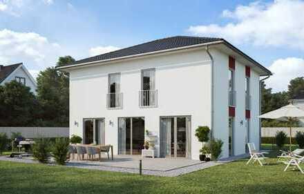 Seeheim-Jugenheim freistehendes Einfamilienhaus auf ca. 440 m² Grundstück in ruhiger Lage