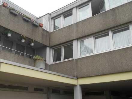 Studentenappartement mit TG-Stellplatz sofort bezugsfrei