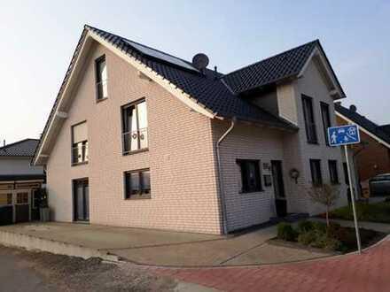 Moderne Doppelhaushälfte zur Miete in Haltern-Sythen