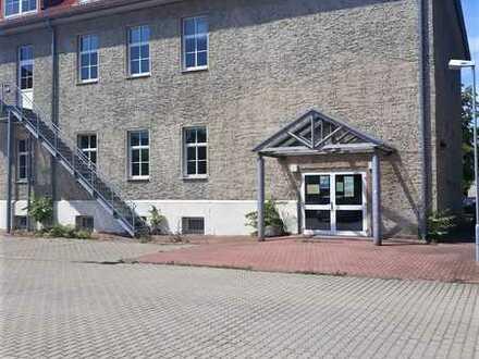 attraktive & gepflegte Büroräume in Oranienburg zu vermieten