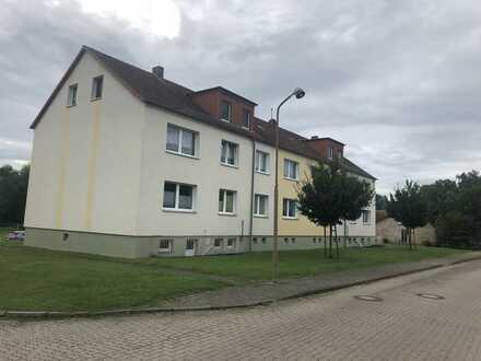 3,0 Wohnung in ländlicher Idylle in der Nähe von Greifswald