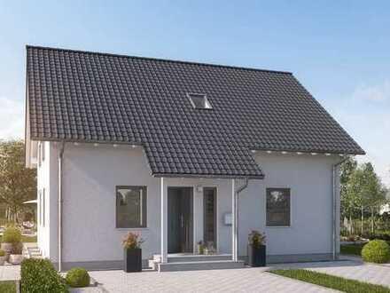 Exklusiver Bauplatz in Bremerhaven - Wulsdorf mit eurem Traumhaus