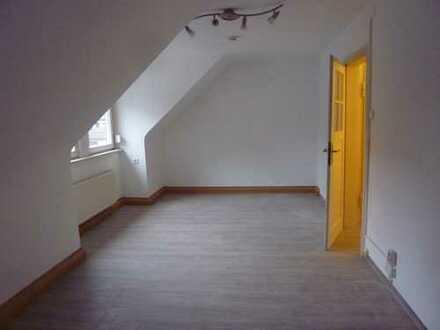 DG-Wohnung mitten in der City 2-Zimmer