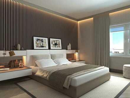 Penthouse - energieeffizient & KfW gefördert 18.000€ Tilgungszuschuss