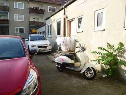Attraktive 3-Zimmer-Wohnung mit Balkon in Braunschweig