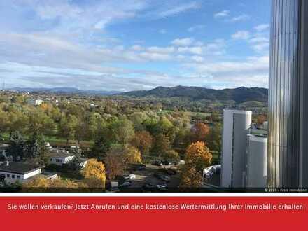 Über den Dächern der Stadt! +65m² Dachterrasse mit Fernsicht!+