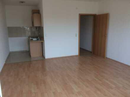 Ansprechende 1-Raum-Wohnung mit EBK und Balkon in Mannheim