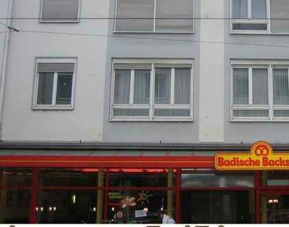 3-Zimmerwohnung KA Bereich Marktplatz
