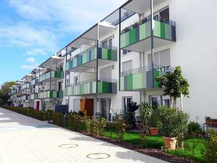 4-Zimmer Wohnung mit Terrasse in Heidelberg-Pfaffengrund (BESICHTIGUNG SIEHE SONSTIGES)