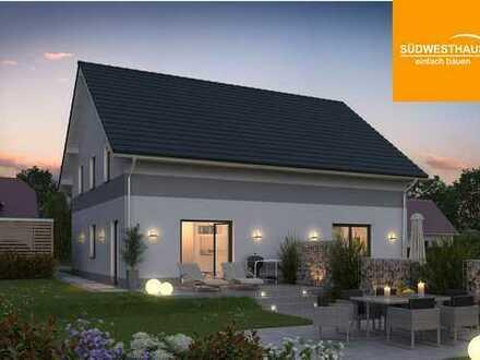 Doppelhaushälfte für die kleine Familie oder Paar in guter Lage von Ibbenbüren