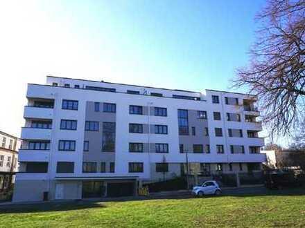 www.r-o.de +++ Direkte Citylage - Top geschnittene 2-Zimmerwohnung nahe dem Hauptnahnhof