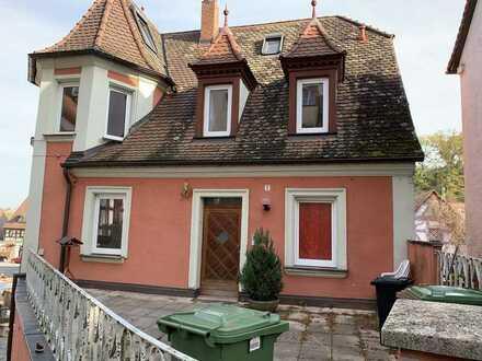 Gemütliche 2 Zimmer Wohnung mit Terrasse mitbenutzung