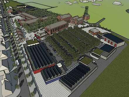 6.000 m² Grundstück (2) für Fachhandel neben Edeka-Markt in Dorsten zu verkaufen