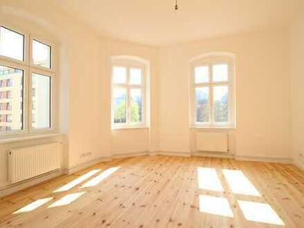 ERSTBEZUG: Hochwertige 4-Zimmer-Wohnung auf 115 qm im Prenzlauer Berg