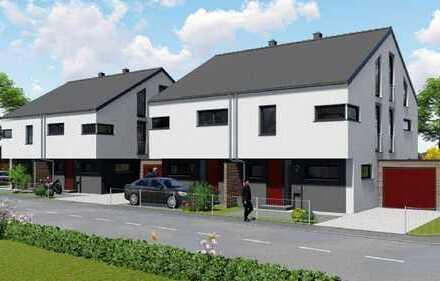Doppelhaushälfte in Landsberg am Lech