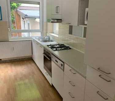 Exklusive 3-Zimmer-Wohnung mit Balkon und Einbauküche in Stuttgart