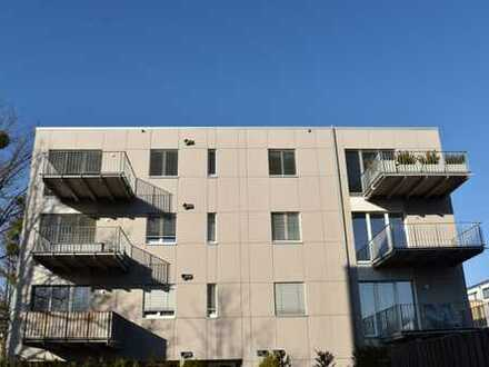 Elegante und energieeffiziente 2-Zimmer-Penthouse-Wohnung