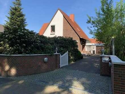 Einzigartiges Einfamilienhaus mit Charme und Komfort an der Grenze zu Leuchtenburg