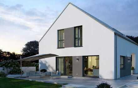 OKAL Designhaus - Carport 20 m² + 4 Kinderz. *Einzugsfertig*Neubau*