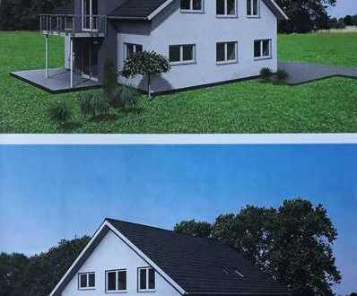 Erstbezug: exklusive 3-Zimmer-Dachgeschosswohnung mit EBK und Balkon in Grafenau / Döffingen
