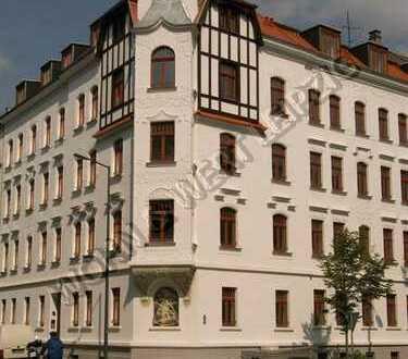 *wohnwert-leipzig.de* tolle 3-Zi-Whg/Gohlis/Balk./Wohnkü./Abstellr/Wanne+Dusche/ges: 695,- EUR