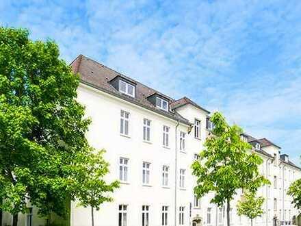 Bad Wilhelmshöhe/Marbachshöhe...3-4-Zimmer-Maisonette-Wohnung mit Galerie und Wintergarten/Loggia