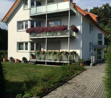 Gepflegte 3-Zimmer-Wohnung mit Balkon in Jülich-Merzenhausen