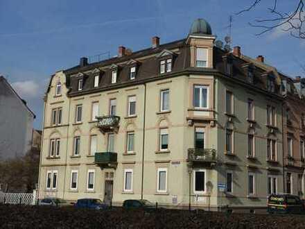 Modernisierte und sonnige 3-Zimmer-Wohnung in Baden-Baden