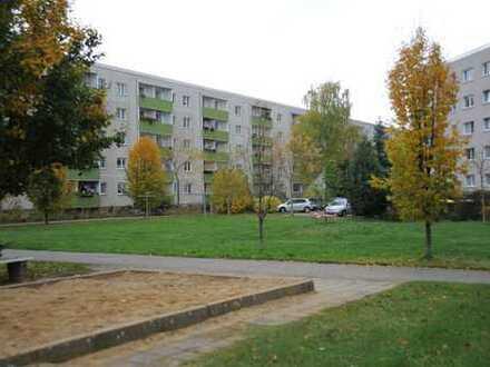 4-Raumwohnung im westlichen Halle-Neustadt