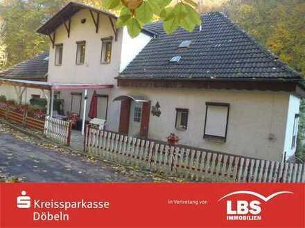 Zwangsversteigerung! Einfamilienhaus in begehrter Wohnlage am Waldrand