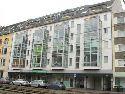 Attraktive 2-Zimmer-Eigentumswohnung zur Kapitalanlage in Köln-Ehrenfeld