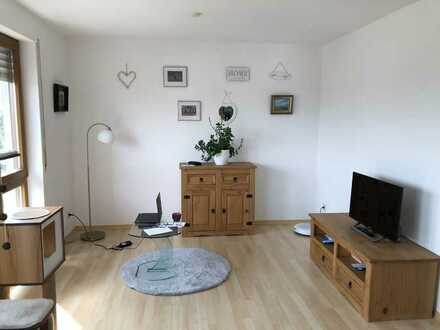 Gemütliche 2-Zi. Wohnung mit Balkon und EBK in Sillenbuch