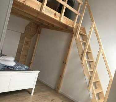 Neuwertiges Einfamilienhaus mit drei Zimmern und Einbauküche in Horchheim, Worms
