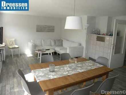 Büsum/Zentrum: Gemütliche 4-Zimmer Wohnung in der Alleestraße