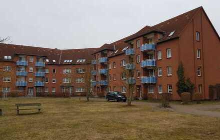 Frisch renovierte Wohnung sucht neuen Mieter