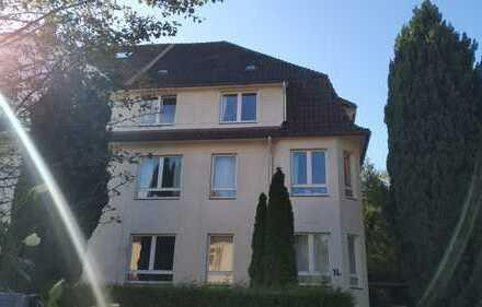 Gepflegte 2-Zimmer-Wohnung mit Loggia in Bielefeld
