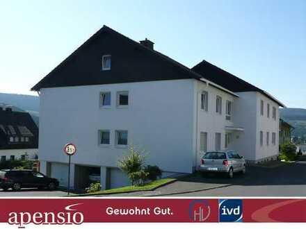 apensio-GEWOHNT GUT-: Familienwohnung zum Wohlfühlen