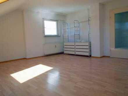 1 - Zimmer Wohnung Wernau
