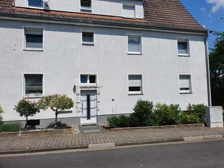 Gepflegte 3-Zimmer-Wohnung mit EBK in Kahl als Kapitalanlage - verkauft