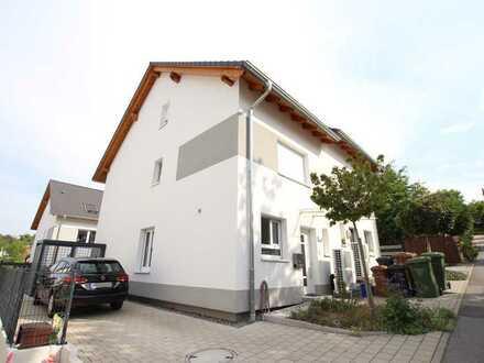 Klein und fein auf 119m²: Einfamilienhaus mit 4 Schlafbereichen in exponierter Lage von Leimen