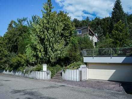 PROVISIONSFREI! Großzügiges Einfamilienhaus mit traumhafter Aussicht im Remstal