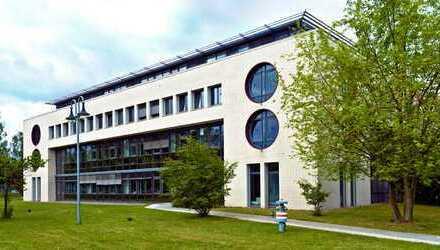 Campus Birkenwerder - moderne Büroflächen direkt an der Autobahn