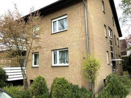 Renovierte Erdgeschosswohnung im Güterloh Avenwedde